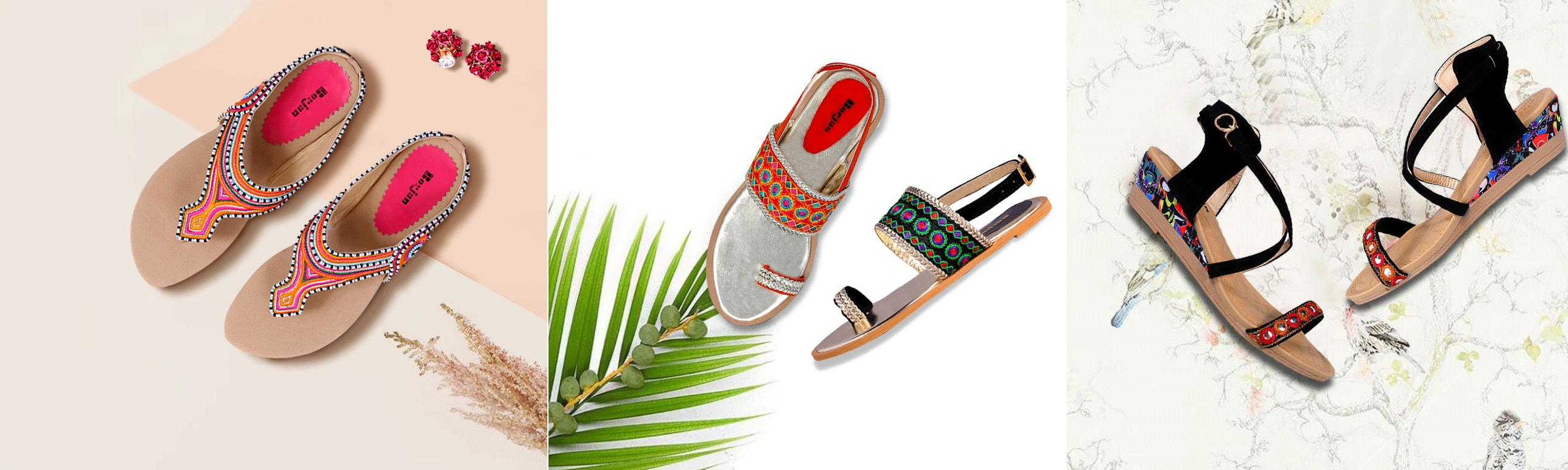 Top Shoe brands in Pakistan