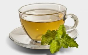 Benefits of green tea in depression