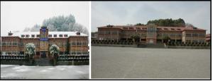 PAKISTANI SCHOOLS,BURNHALL SCHOOL