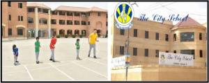 CITY SCHOOL PAKISTAN AMONG TOP SCHOOLS OF PAKISTAN