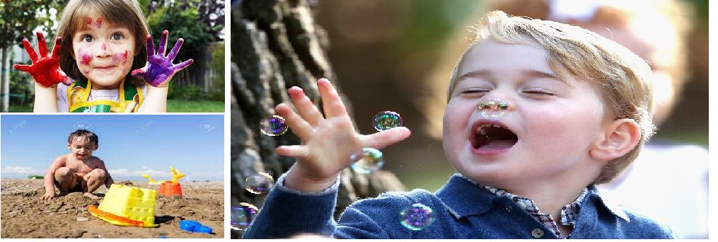 tantrum in kids