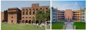 International school of choueifat (Lahore)