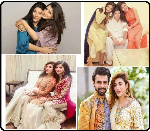 pakistani celebrities who are siblings