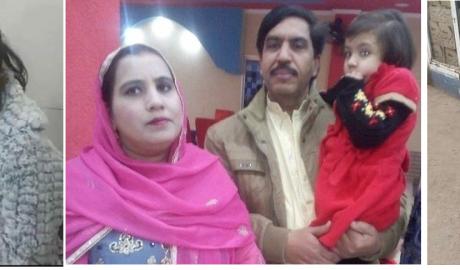 sahiwal killings