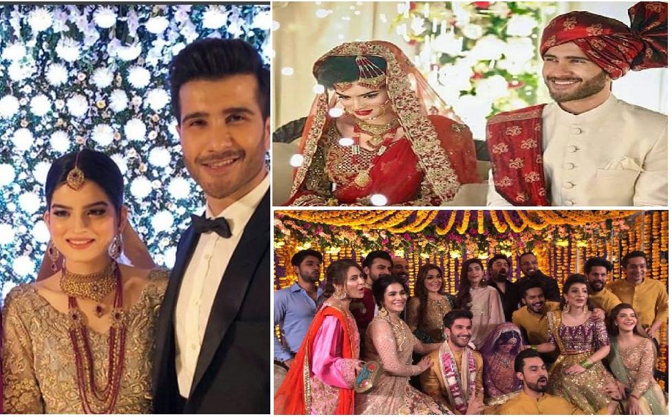 feroz khan wedding