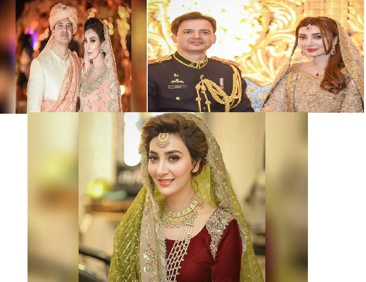 ayesha khan and major uqbah