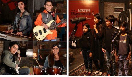 Pakistani Musical band