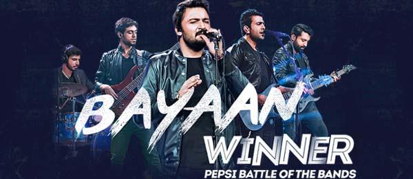 pakistani musical bands