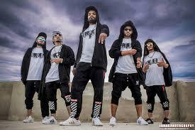 lyari underground band