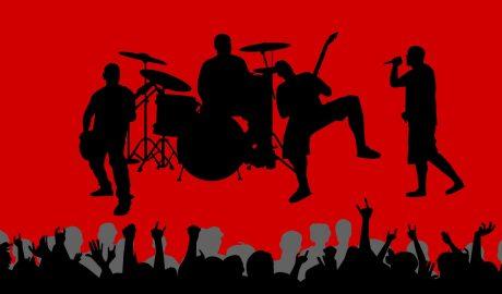 upcoming pakistani bands