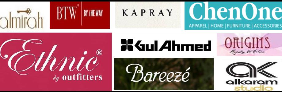 pakistani brands on sale summer 2019