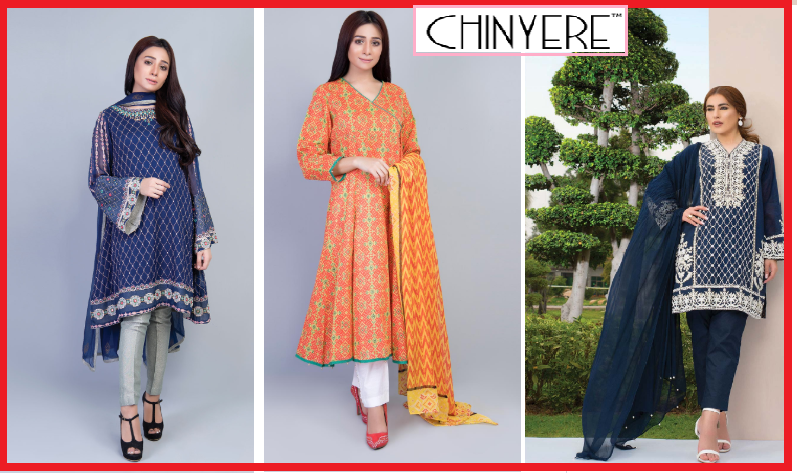 chinyere eid collection 2019