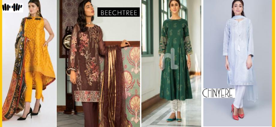 eid clothes 2019