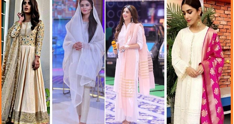 pakistani fashion 2019