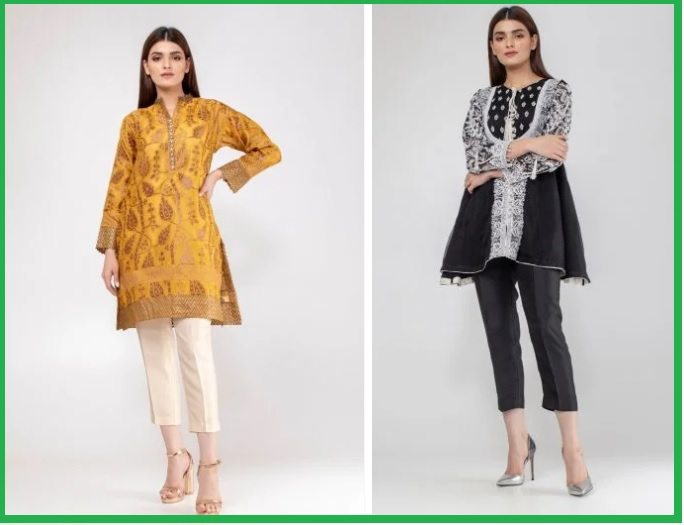 pakistani brands summer collection 2019