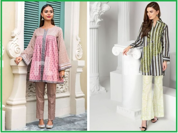 pakistani latest brands 2019