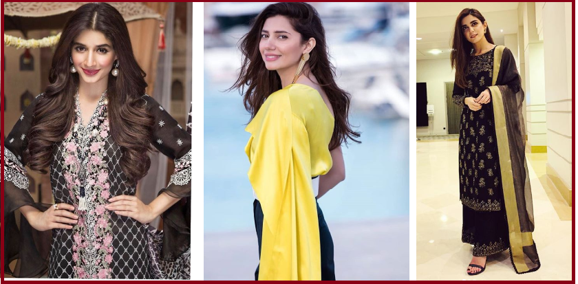 top Pakistani actresses 2019