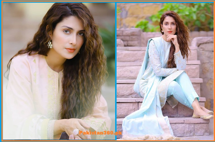 Top 10 Pakistani Superstars Who Brought Back Curly Hair Into Fashion 2019 Pakistan 360