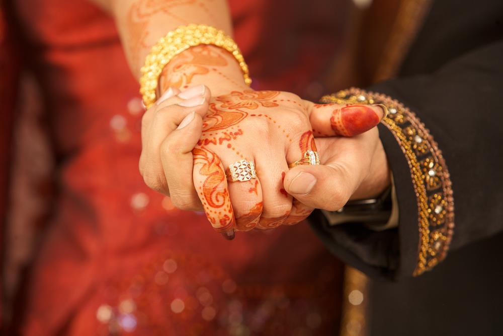 pakistani couples