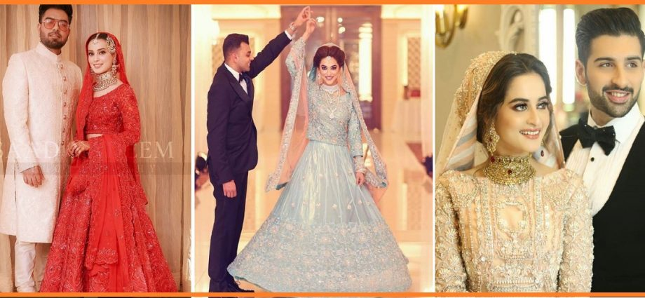 pakistani couples 2020