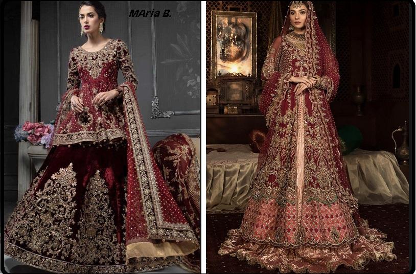 Maria b. brida dresses