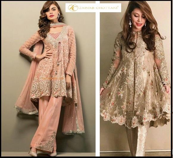 pakistani bridal dresses replica
